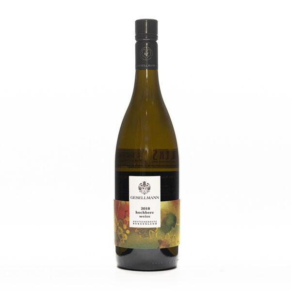 Sailers Vinothek - Wein aus Österreich - Hochberc - Weiss
