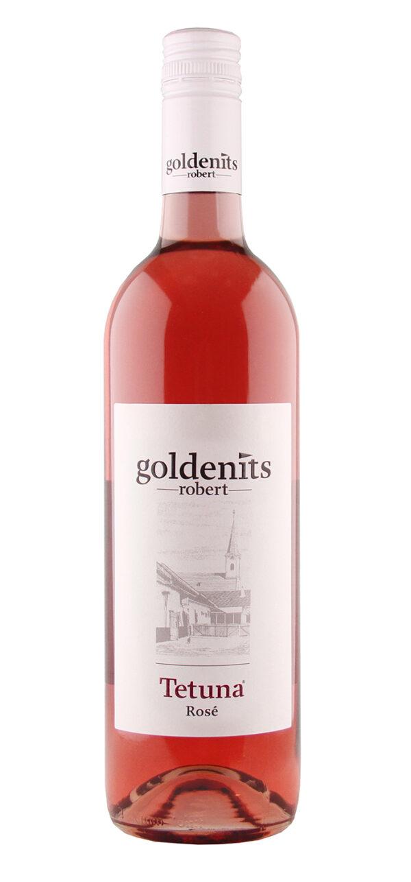 Sailers Vinothek - Wein aus Österreich - Goldenits - Tetuna - Rose