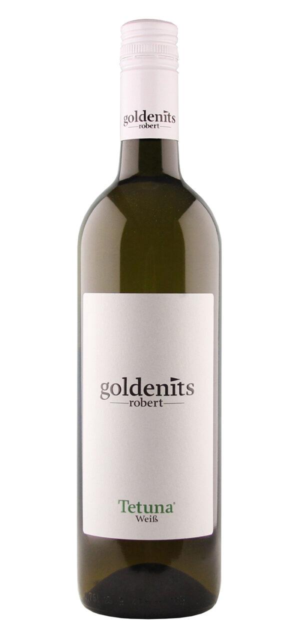 Sailers Vinothek - Wein aus Österreich - Goldenits - Tetuna - Weiß